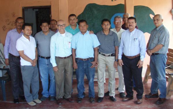Amacuapa Ministers