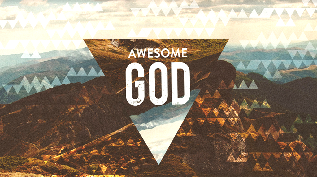 Read more about the article The Incomparable God