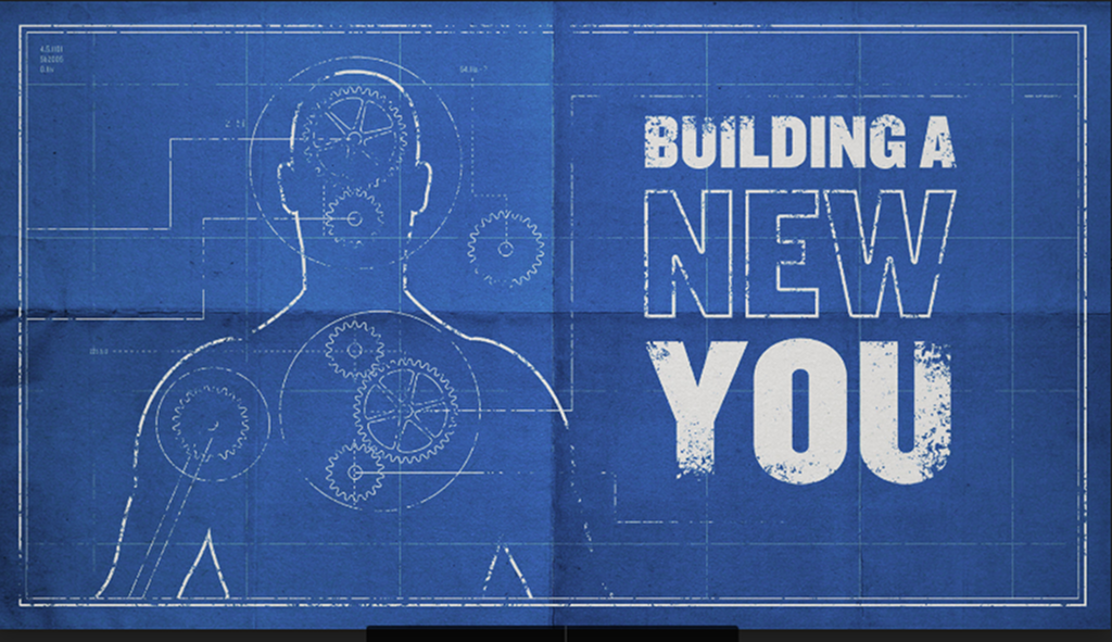 Building a New You