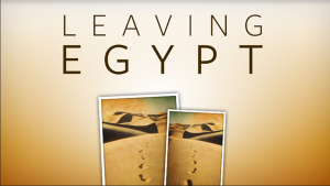 Leaving Egypt: Learning in the Wilderness