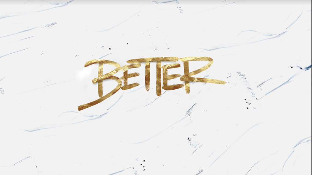 Better for it – Spiritual