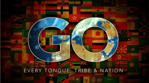 Read more about the article Go: A Lesson on Evangelism