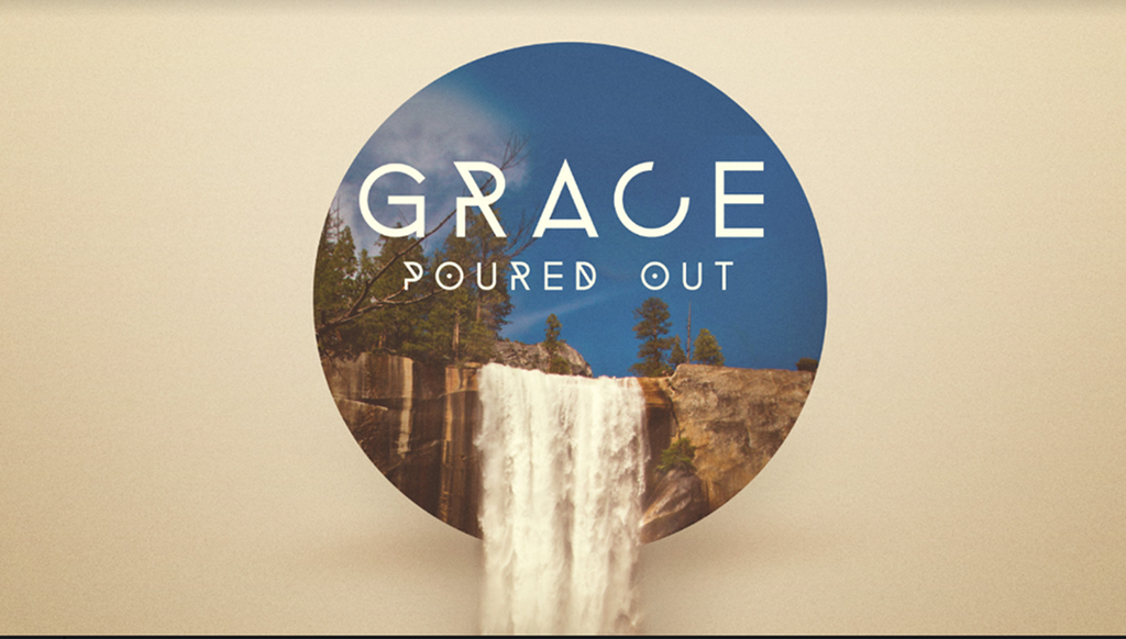 Read more about the article Grace Poured Out: Samson