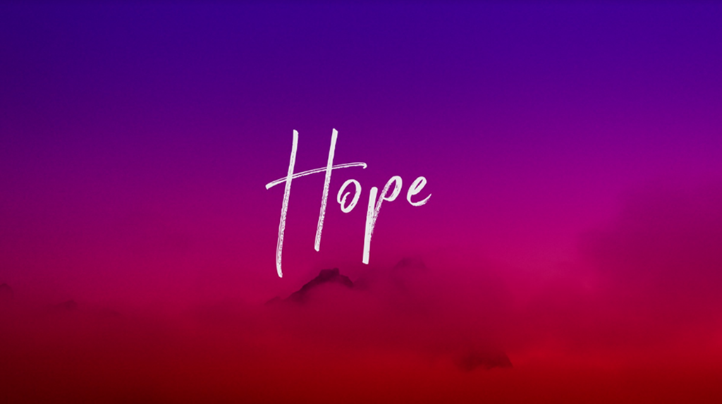 Read more about the article A People of Hope
