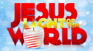 Read more about the article Jesus: The Light of the World