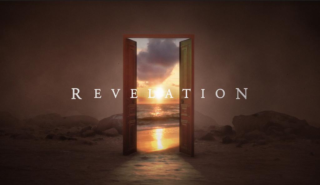 Revelations – Last