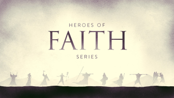 Link to Heroes of Faith Summer Series Details