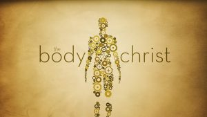 The Body of Christ—Recovering Our Serve