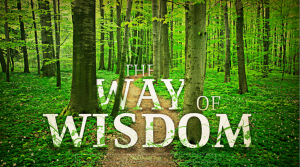 The Way of Wisdom: Prudence & Money
